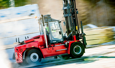 Mobile Plant & Machinery Fire Protection